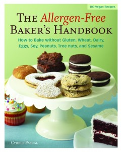The Alergen-Free Baker's Hanbook