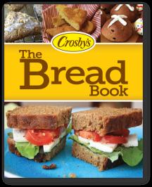 The Bread Book a free bread recipe e-book