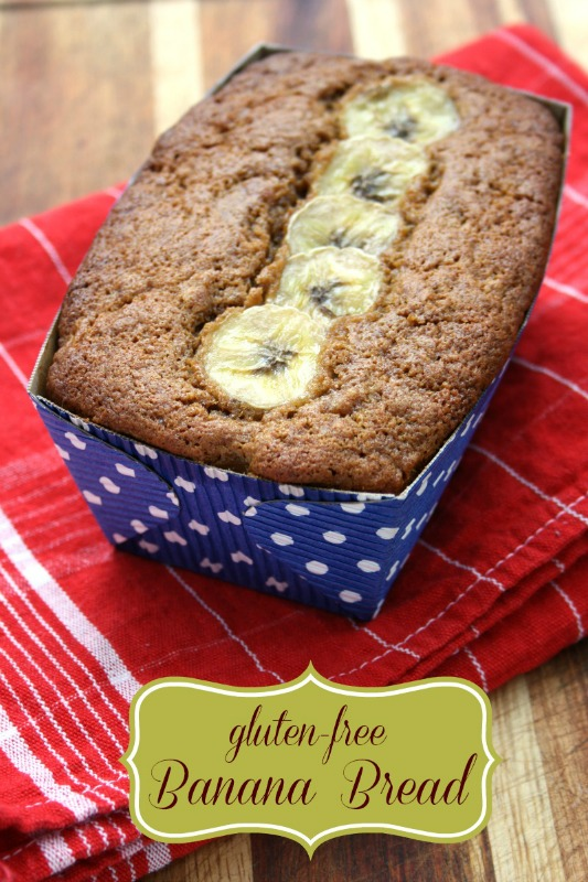 banana bread - pinterest