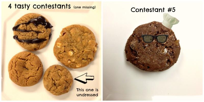 top five molasses cookies