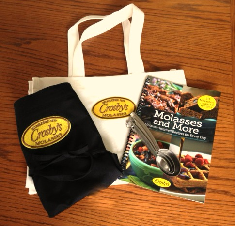 Grandma Molasses baking prize pack