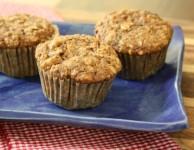 healthy kitchen sink muffins