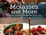 Free molasses cookbook