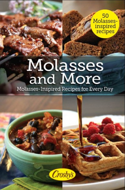 Free molasses cookbook