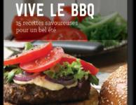 Vive le BBQ : 15 recettes savoureuses