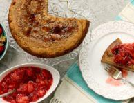 cornbread cake sm