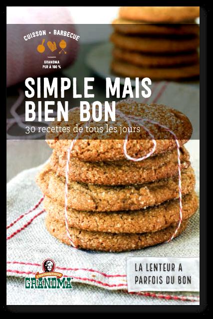 livre numérique de recette gratuit