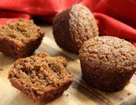 Muffins au son Six semaines au frigo Recette à base de son de blé naturel (et non de céréales de son)