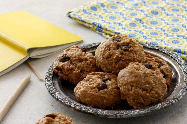 Biscuits énergisants
