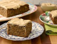 Gâteau aux bananes sans sucre raffiné