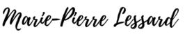 signature marie pierre