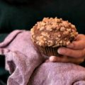 muffin latte