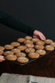 Biscuits craqueles épices