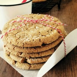 biscuit gingembre geant