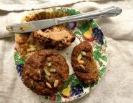 Muffins citrouille cidre