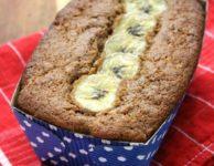 pain aux bananes sans gluten