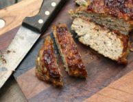 pain a la viande de dinde